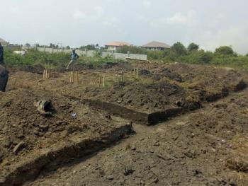 Land, Vip Gardens, Lakowe, Near Lakowe Golf Course, Awoyaya, Ibeju Lekki, Lagos, Mixed-use Land for Sale