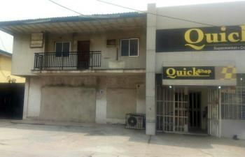2 Numbers of 4 Bedroom Duplexes with 2 Rooms Bq, Oyedele Oguniyi Street, Anthony, Maryland, Lagos, Semi-detached Duplex for Sale