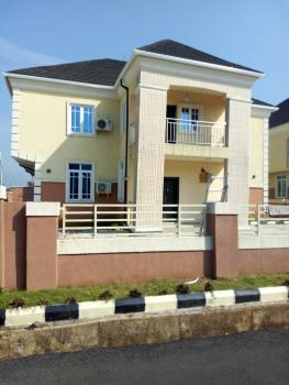 Luxury 5 Bedroom Duplex, Aladinma, Owerri, Imo, Detached Duplex for Sale