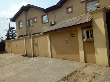 15 Rooms Hotel with Bar/lounge, Kolawole Shonibare Street,off Asa Afariogun, By Eleganza, Ajao Estate, Isolo, Lagos, Hotel / Guest House for Sale