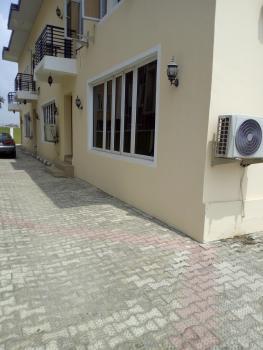 3 Bedroom Terrace Duplex, Ologolo Road, Ologolo, Lekki, Lagos, Terraced Duplex for Rent