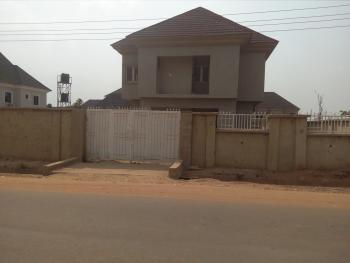 5 Bedroom Detached Duplex, Apo Resettlement, Apo, Abuja, Detached Duplex for Sale