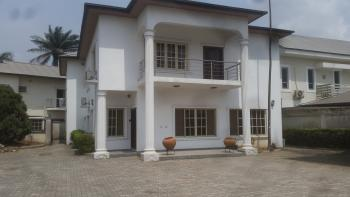 Fully Detached 6 Bedroom House, Old Ikoyi, Ikoyi, Lagos, Detached Duplex for Rent