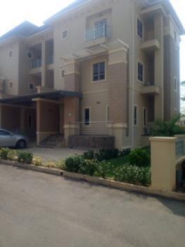 Top Notch 4 Bedroom Terrence Duplex, Wuye, Abuja, Terraced Duplex for Rent
