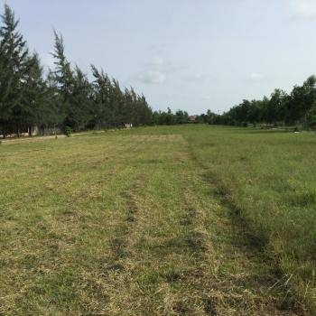 Plot of Land, Behind Abijo Gra, Ajah, Lagos, Residential Land for Sale