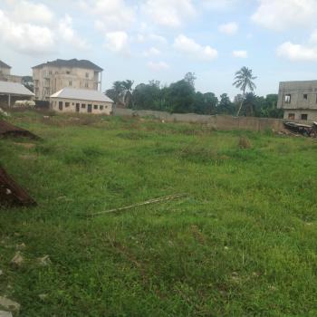 Undeveloped Plot, Adeyemo Alakija Street, Ikeja Gra, Ikeja, Lagos, Residential Land for Sale