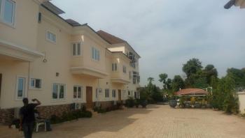 a Well Finished 4 Bedroom Terrace Duplex with an Attached Bq, Behind Apo Legislative Quarters, Gudu, Abuja, Terraced Duplex for Sale