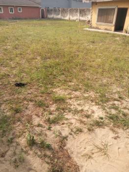 Land Measuring About 800sqm, Off Lekki-epe Expressway, Ikate Elegushi, Lekki, Lagos, Mixed-use Land for Rent