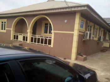Newly  Built  4 Bedroom  Bungalow, Iju-ishaga, Agege, Lagos, Detached Bungalow for Sale