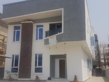 Top Notch Luxury and Massive 5 Bedroom Detached Duplex with Bq, Ikota Villa Estate, Lekki, Lagos, Detached Duplex for Sale