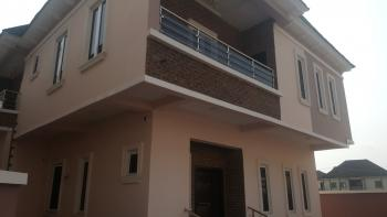 Brand New and Well Located 5 Bedroom Fully Detached House with En Suite Boys Quarters, Agungi, Lekki, Lagos, House for Sale