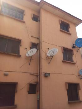 Luxury 3 Bedroom Flat, Master Bedroom En Suit 09035661200 Asking Price 10,000,000, New Road , Eko-akete, Ojo, Lagos, Flat for Sale