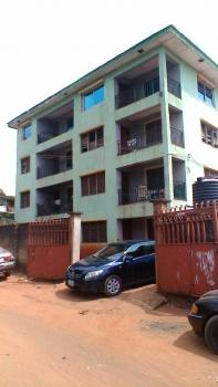3 Storey Building, Near Amaku General Hospital, Awka, Anambra, Block of Flats for Sale