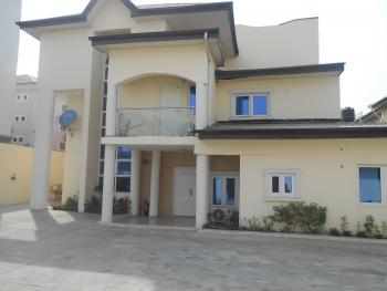 a Room and Parlor Mini-flat with Excellent Facilities, Osapa, Lekki, Lagos, Mini Flat for Rent