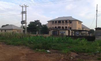 2 Bedroom Flat in a Block of Flats, Off Arab Road, Kubwa, Abuja, Mini Flat for Rent