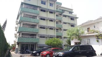 Waterfront 3 Bedroom Flat, Lekki Phase 1, Lekki, Lagos, Flat for Rent
