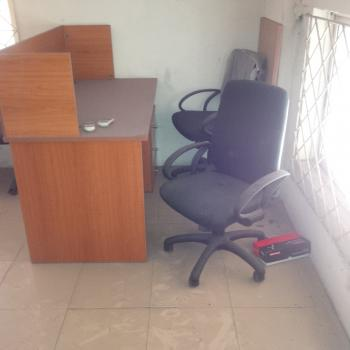 Partially Furnished Office Space, Tbs Complex, Onikan, Lagos Island, Lagos, Office Space for Rent