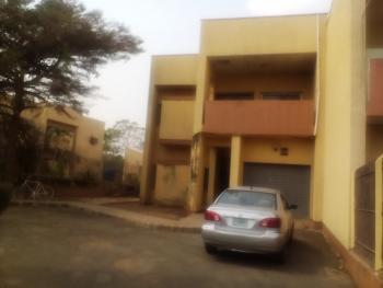 4 Bedroom Duplex, Cbn Qtrs, Karu, Abuja, Semi-detached Duplex for Sale