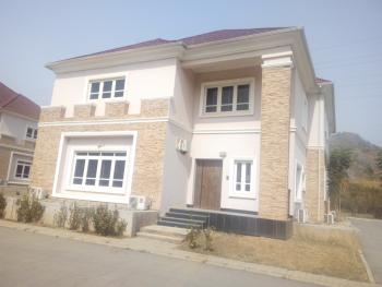 5 Bedroom Serviced Luxury Apartment, Maitama District, Abuja, Detached Duplex for Rent