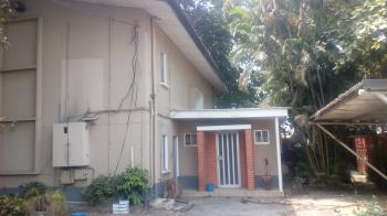 3 Bedroom Fully Detached House Waterfront with Swimming Pool, Off Awolowo Road, Ikoyi, Lagos, Detached Duplex for Sale