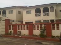 House, Behind Ig House, Maitama District, Abuja, House for Rent