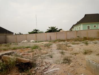 2400sqm2 Plots of Land, Off Emmanuel Keshi Drive,  Phase 2, Gra, Magodo, Lagos, Residential Land for Sale
