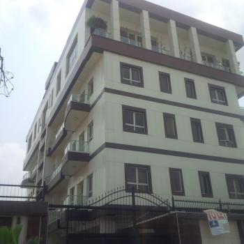 3 Bedroom Flat with 2 Room Bq, Parkview, Ikoyi, Lagos, Flat for Rent