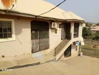 2 Bedroom Apartment, God of Elijah Ministry Road, Jukwoyi, Abuja, Mini Flat for Rent