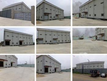 Warehouse, Aswani Road, Mushin, Lagos, Warehouse for Rent