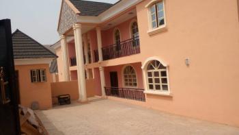 Newly Completed 4 Bedroom Duplex, Aerodrome Gra, Samonda, Ibadan, Oyo, Semi-detached Duplex for Rent