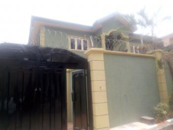 3 Bedroom Duplex, Warrior Zone, Gra, Magodo, Lagos, Semi-detached Duplex for Rent