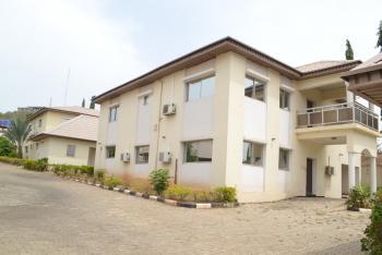 1 Unit of 6 Bedroom Detached Duplex (all En Suite) with 2 Rooms Servant Quarter and 2 Units 5 Bedroom Detached Duplex (all En Suite), T.y  Danjuma Street, Asokoro District, Abuja, Detached Duplex for Rent
