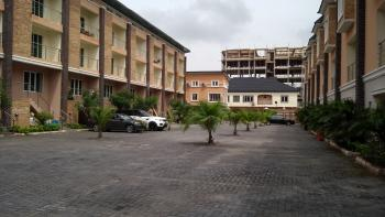 Serviced 4 Bedroom Terraced House, Off Chief Bamidele Eletu Way, Osapa, Lekki, Lagos, Terraced Duplex for Rent