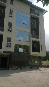 Newly Built Building of 16 Units Luxury 1 Bedroom Flats for Sale in Ikoyi., Off Bourdillon Road, Ikoyi, Lagos, Block of Flats for Sale
