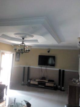 4 Bedroom Bungalow, Agbado Ijaye, Ijaiye, Lagos, Detached Bungalow for Sale
