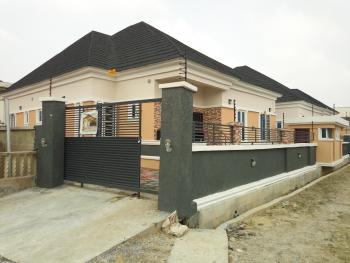 Brand New 3 Bedroom Bungalow, Peninsula Garden Estate, Ajah, Lagos, Detached Bungalow for Sale