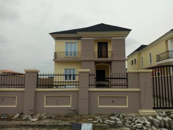 Brand New and Superbly Finished 5 Bedroom Detached Duplex with a Detached Mini Flat, Fountain Spring Ville, Ajah, Lagos, Detached Duplex for Rent