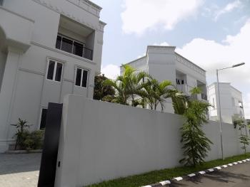 Wonderfully Finished Luxury 5 Bedroom Fully Detached with Swimming Pool, Ikoyi, Lagos, Detached Duplex for Sale