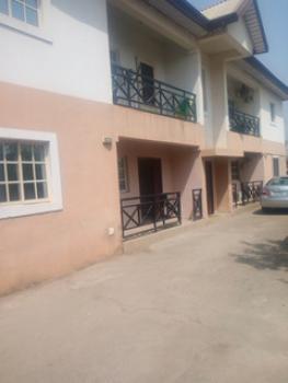 Top Notch 2 Bedroom Flat, Nepa, Apo, Abuja, Flat for Rent