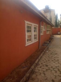 Nice 1 Bedroom Flat, By Next Cash and Carry, Kado, Abuja, Mini Flat for Rent