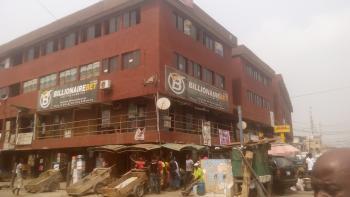 Plaza, Ladipo, Mushin, Lagos, Plaza / Complex / Mall for Sale