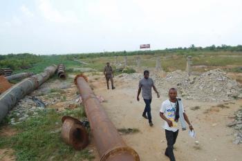 Third Main Land Courts, Lagos. 5 Months - 30 Months Payment Plan, Oworonshoki, Kosofe, Lagos, Residential Land for Sale