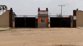 Cofo Land at Golden Heritage Estate, Mowe., Mowe Ofada, Ogun, Residential Land for Sale