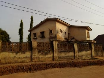 4 Bedroom Duplex (govt House Type), Along Lea Primary School, Karu, Abuja, Detached Duplex for Sale