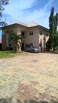 Large 4 Bedroom Fully Detached Duplex with 2 Rooms Bq on 2 Plots, Off Kingdom Hall Street, Abijo, Lekki, Lagos, Detached Duplex for Rent