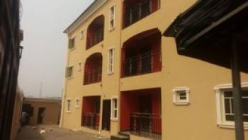 2 Bedroom Flat, Ogba, Ojodu, Lagos, Flat for Rent