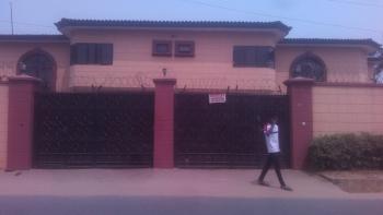 5 Bedroom Duplex, Gra, Magodo, Lagos, Semi-detached Duplex for Rent