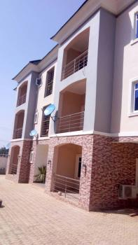 Clean 6 Units of 2 Bedroom Flats, Opposite Gwarimpa Estate, Gwarinpa Estate, Gwarinpa, Abuja, Block of Flats for Sale