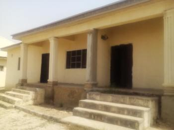 Brand New 3 Bedroom Bungalow in a Mini Estate, Angwangede, Jukwoyi, Abuja, Semi-detached Bungalow for Rent