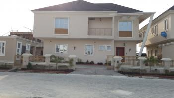 Magnificent Brand New and Luxuriously Finished 5 Bedroom Detached House with Boys Quarters and Swimming Pool, Victory Park Estate, Lekki, Lagos, Detached Duplex for Sale